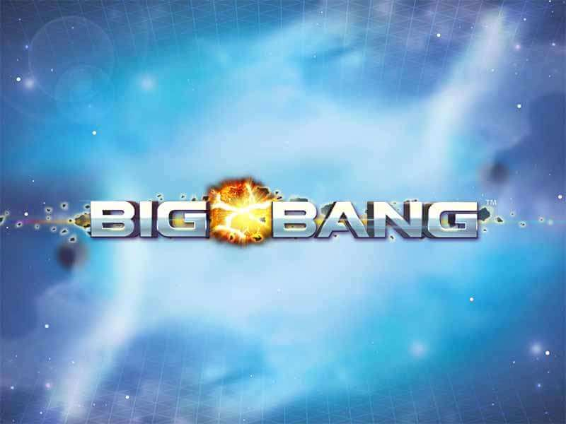 Big Bang Touch New Mobile Slot Machine