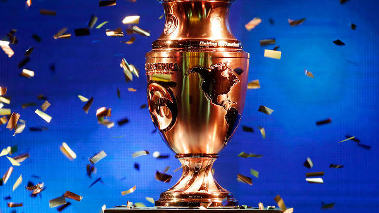 An Overview of Copa America Centenario