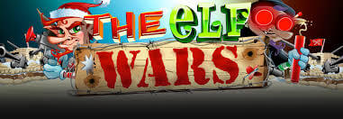 Join The Fight In The Elf Wars