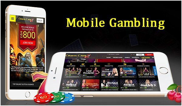 No deposit Android, Free Play Bonuses