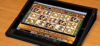 Free iPad online casino games