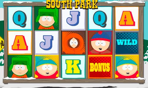South Park Slot Basics for Online Players