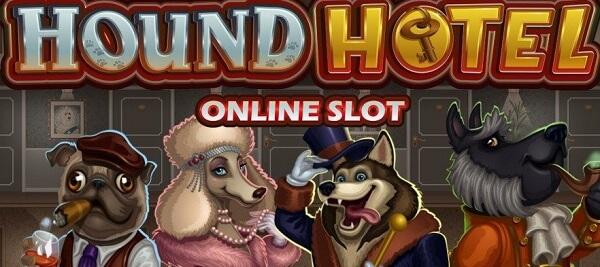 Hound Hotel Slot Game Explained Online