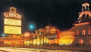 El Rancho Hotel and Casino